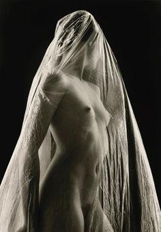 "jimlovesart: ""Ruth Bernhard - Bride, 1968. """