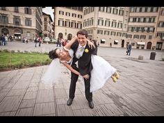 A Magia de se casar em Florença! | ZigadaZuca