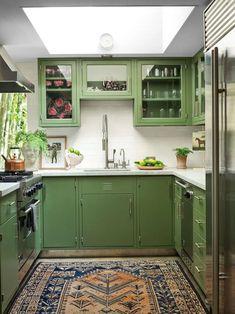 Dakota Johnson, Architectural Digest, Home Interior, Kitchen Interior, Interior Design, Simple Interior, Interior Modern, Midcentury Modern, Layout Design
