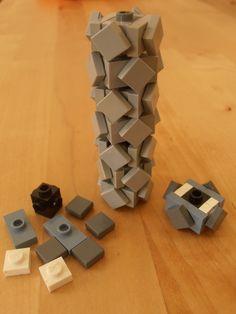Lego Technic style aluminium metal beams Extra Long /& Strong