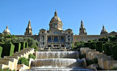 Additional features of MNAC comprise the impressive Modern Art Collection, the Numismatics, the Cabinet of Drawings and Prints, and the charming Collection of Photography. Description from spainattractions.es. I searched for this on bing.com/images