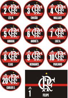 Time+de+botão+do+Flamengo+2013+São+10+botões+de+acrílico+torneado.+Obs:+Botões+NOVOS+Diamento:+45+mm+Ângulo:+13°++Cava:++1mm+Altura:+5+mm+Acompanha:+1+goleiro.+1+ficha+1+goleira+1+bolinha+Faço+times+por+encomenda!!!!+Não+muda+o+Preço!!!!!+Vendo+goleiras,+goleiros+,+fichas+e+bolinhas!!! R$ 60,00