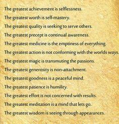 Buddhist quotes...