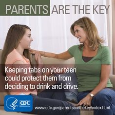 Assets such as skills, relationships, and opportunities can help teens overcome challenges, successfully transition into adulthood, and reduce problem behavior. When it comes to drunk driving or riding with a drinking driver, a new CDC study reveals that parental engagement is the most important asset, consistently making a positive impact on teens' choices, even beyond teenage years into young adulthood.
