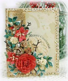 In My Little Korner: cards