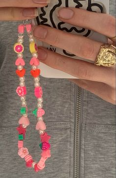 Bead Jewellery, Beaded Jewelry, Beaded Bracelets, Cute Jewelry, Jewelry Accessories, Funky Jewelry, Jewelry Crafts, Handmade Wire Jewelry, Handmade Necklaces