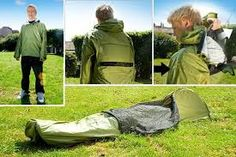 Image result for sleeping bag turns into jacket