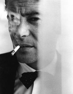 Peter O'Toole | by Bob Willoughby