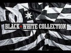 DC SHOES: FALL13 DYRDEK BLACK + WHITE COLLECTION