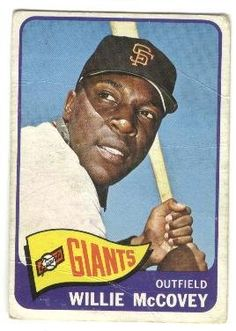 Willie McCovey 1965