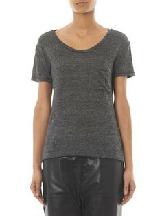 Rag & Bone The Pocket T-shirt  Perfect grey T-Shirt?