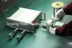 wire diameter testing Anping Yuze Hardware Wire Mesh Co. Stainless Steel Wire, Wire Mesh, Pallet, Hardware, China, Computer Hardware, Metal Lattice, Wire Mesh Screen, Pallets