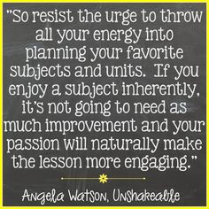 """Create Curriculum """"Bright Spots"""" You Can't Wait to Teach!"""