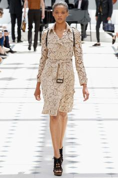 Burberry spring 2016 - Google Search