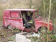 VW Fridolin Typ147