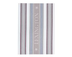 The classic Lexington kitchen towel is an ideal complement for any kitchen, featuring a stylish Lexington multi stripe design. Lexington Home, New England Style, Terry Towel, White Towels, Fall Collections, Stripes Design, Kitchen Towels, Table Linens, Home Textile
