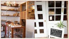 午前中で売り切れ必至!?姉妹が経営する小さなパン屋さん「粉花」|LOHASCLUB