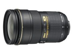 Nikon 24-70mm Wide Angle Lens 2164