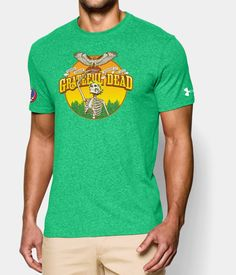Men's Grateful Dead Veneta '72 T-Shirt | Under Armour US
