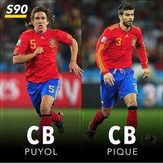 Spain Legendary XI Spain National Football Team, Movies, Movie Posters, Pique, Films, Film Poster, Cinema, Movie, Film