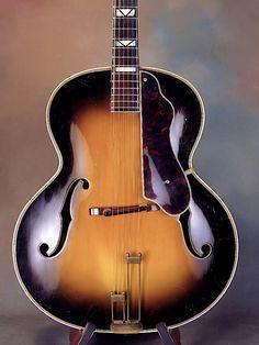 Epiphone Acoustic Guitar, Archtop Guitar, Jazz Guitar, Guitar Amp, Music Rooms, Guitar Painting, Beautiful Guitars, Gibson Les Paul, Vintage Guitars