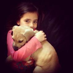 princesstard and puppy zeke