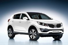 """2013 Kia Sportage (UK Version) For UK. - 2013 Kia Sportage (UK Version) """" For UK market the South Korean automaker has also added a higher output turbodiesel engine. Instead of the unit available on other Sportage models, the Kia Sportage, Kia Sorento, Best Suv Cars, Small Suv Cars, Best Compact Suv, Kia Motors, Cute Cars, Latest Cars, Dream Cars"""
