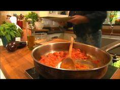 Sicilian pasta recipe - Rick Stein's Mediterranean Escape - BBC