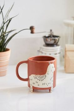 Holiday Gift Guide: Unique Coffee Mugs for the Coffee Lover | Fresh Mommy Blog