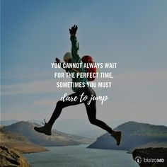 """You cannot always wait for the perfect time, sometimes you must dare to jump."" Ready to jump start your health & wellness journey? Join now! One Song Workouts, Workout Songs, Fast Workouts, Weight Loss Chart, Weight Loss Meal Plan, Weight Loss Goals, Photos On Facebook, 30 Day Fitness, 30 Day Workout Challenge"