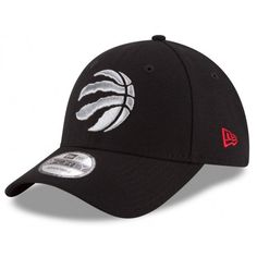 789346025630d Buy NBA Toronto Raptors The League Adjustable Cap by New Era from our Teams  range - Black, Caps, NBA, Summersentials -   Bulldog Sports Ltd