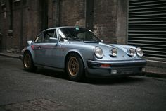 911s... I never get tired of them.