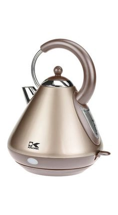 Small Kitchen Appliances -