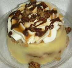 Banana Split Cake Recipe served at Boardwalk Bakery in Boardwalk Resort at Disney World