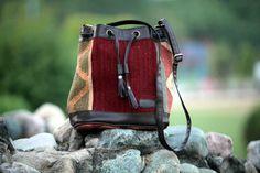 Kilim bucket bags  #kilim #kilimbag #bucketbag #bohochicstyle #boriyabasta #bohemian #handicraft