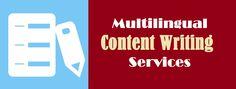 7 Attributes Preferred In #Multilingual #ContentWriting – #Content