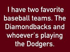 Baseball Memes, Dodgers