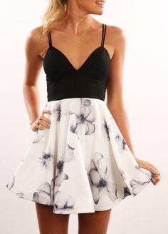 Hopeless Romantic Dress