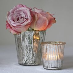 Small Vases, Bud Vases & Bottles Wedding Table Centrepieces. Buy ...