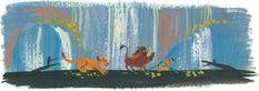 Hakuna Matata by Lorelay Bové. ¿Por qué nos gustan las películas de Disney?