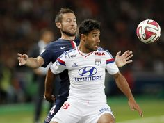 Ligue 2015
