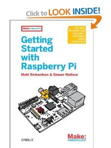 """Getting Started with Raspberry Pi""."