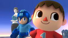 New Super Smash Bros. Screenshots
