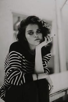 Film Noir Photos: Modern Femmes Fatale
