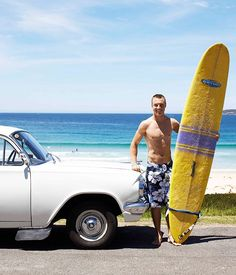 Australian Gourmet Traveller travel feature on the New South Wales South Coast. Travel News, Travel Guides, Unsung Hero, Visit Australia, Perth, Day Trips, Surfboard, South Wales, Coast