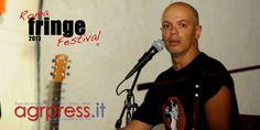 Roma Fringe Festival 2013: al via con Diego 'Zoro' Bianchi