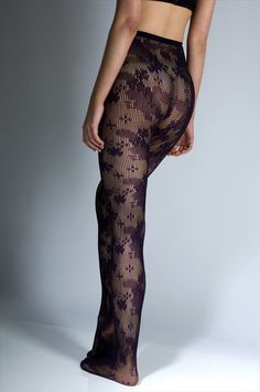 1000 Images About Fishnets On Pinterest Hosiery Viola
