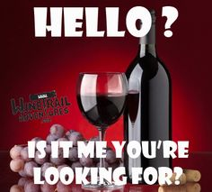 This cracks me up every time I read it... #wine #humor