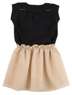Leoca Paris outfit