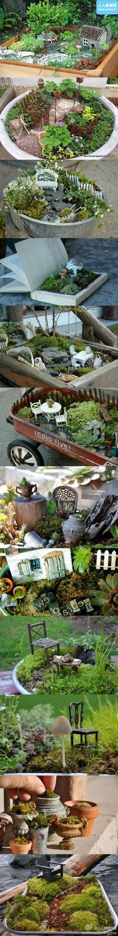 Will ich für meinen Garten